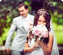 Свадьбы и венчания